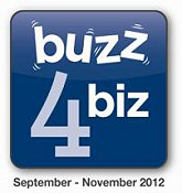 We're Creating a Buzz for Business!
